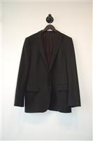 Basic Black Hugo Boss - Hugo Two-Piece Suit, size 36