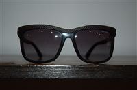 Basic Black Jimmy Choo Sunglasses, size O/S
