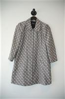 Mixed Browns BCBG Maxazria Coat, size 2