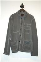 Faded Gray Denham Jacket, size M