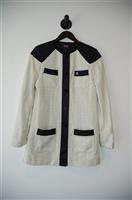 Tweed BCBG Maxazria Coat, size 0