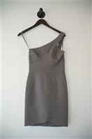 Stone BCBG Maxazria Body Con Dress, size XS