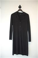 Basic Black BCBG Maxazria Cardigan, size L