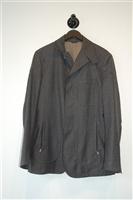Dark Ash Belstaff Jacket, size L