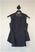 Dark Denim Theory Sleeveless, size XS