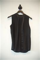 Basic Black Theory Sleeveless, size S