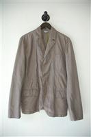 Sand Kenzo Blazer Jacket, size L