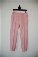 Light Pink Paul Smith - PS Trouser, size 28