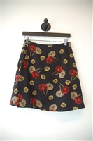 Floral Kenzo - Vintage Wrap Skirt, size S