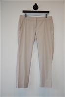 Striped Brunello Cucinelli Trouser, size 10