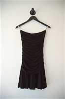 Basic Black BCBG Maxazria Cocktail Dress, size S
