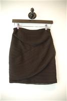 Basic Black BCBG Maxazria Pencil Skirt, size S