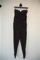 Basic Black Charlie Jade Jumpsuit, size XS