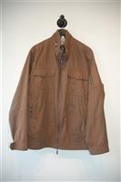 Cocoa Bugatchi Jacket, size L
