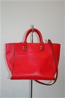 Bright Red Rebecca Minkoff Tote, size L