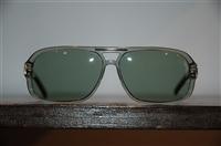 Smoke Gucci Sunglasses, size O/S