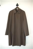 Olive Barney's New York Overcoat, size L