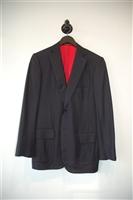 Basic Black Isaia Blazer, size 40