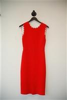 Poppy A.L.C. Body Con Dress, size S