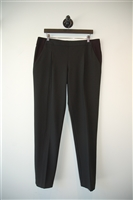 Basic Black BCBG Maxazria Trouser, size L