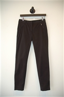 Basic Black Dolce & Gabbana Trouser, size 2