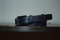 Navy Max Mara - 'S Belt, size L