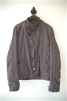 Purple Smoke Julius_7 Leather Jacket, size L
