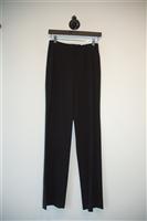 Basic Black Piazza Sempione Trouser, size 2