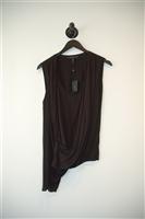 Basic Black BCBG Maxazria Sleeveless, size M
