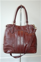 Chestnut Cole Haan Tote, size L