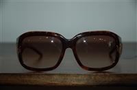 Tortoise Shell Roberto Cavalli Sunglasses, size O/S