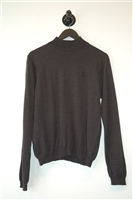 Charcoal Gianfranco Ferre Pullover, size S