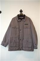 Graphite Exte Field Jacket, size L