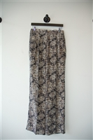 Snakeskin Theory Trouser, size 4