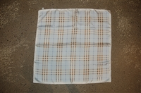 Check Burberry - London Silk Scarf, size O/S