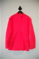Neon Pink Pink Tartan Jacket, size S