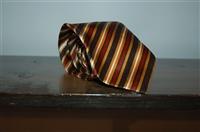 Striped Gucci Tie, size O/S