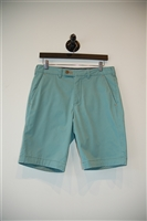 Powder Teal Ted Baker Shorts, size 30