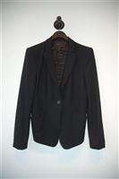 Basic Black BCBG Maxazria Blazer, size M