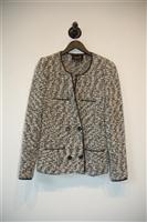 Static Isabel Marant - Etoile Jacket, size 0
