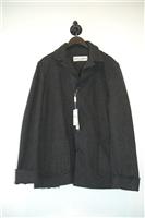 Dark Ash Dolce & Gabbana Coat, size XL