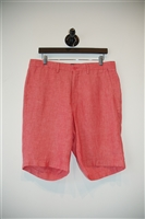 Candy Pink Saks Fifth Avenue Shorts, size 34
