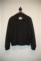 Basic Black Gianni Versace - Vintage Bomber Jacket, size L