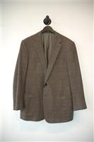Glen Plaid Ralph Lauren - Collection Sport Coat, size 40