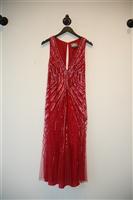 Scarlet Rosa Marsiglio Evening Dress, size M