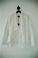 Bright White La Marque Jacket, size S
