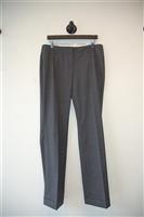 Dark Silver Hugo Boss - Boss Black Trouser, size 12