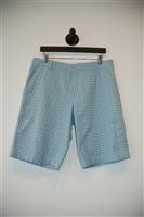 Sky Blue Hugo Boss - Boss Green Shorts, size 34