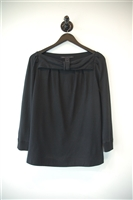 Basic Black Marc by Marc Jacobs Pullover, size L