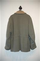 Stone Paul Smith Coat, size M